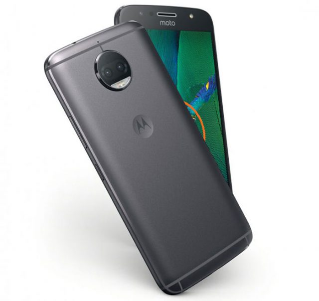 Moto G5s : image 2