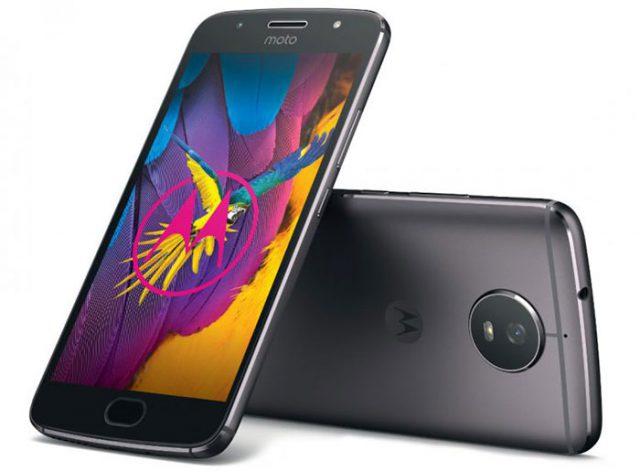 Moto G5s : image 1