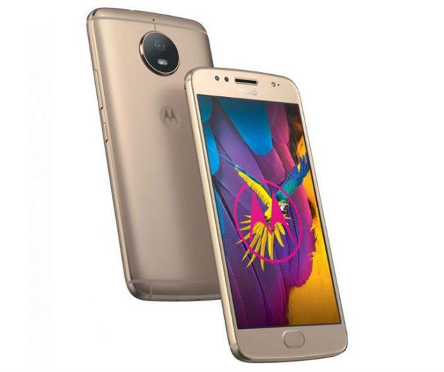 Moto G5s : image 3