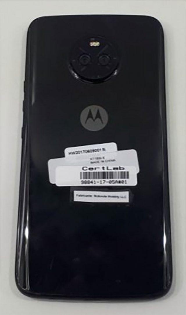 Moto X4 : image 3