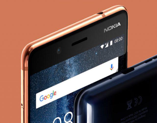 Nokia 8 : image 2