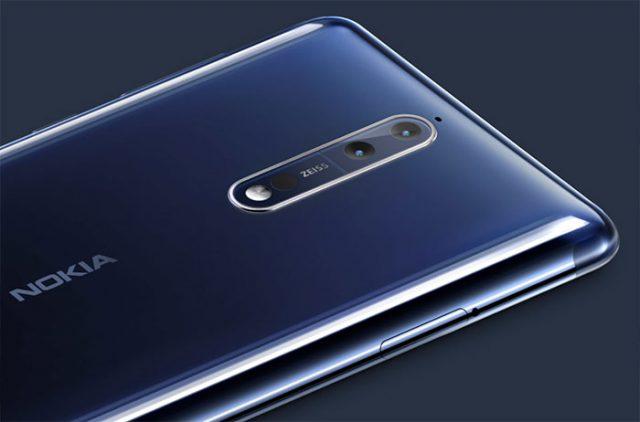 Nokia 8 : image 5