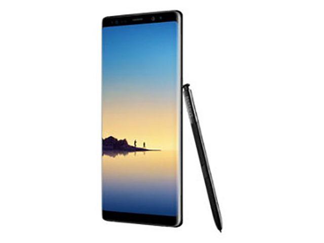 Galaxy Note 8 : image2