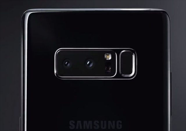 Galaxy Note 8 : image 2