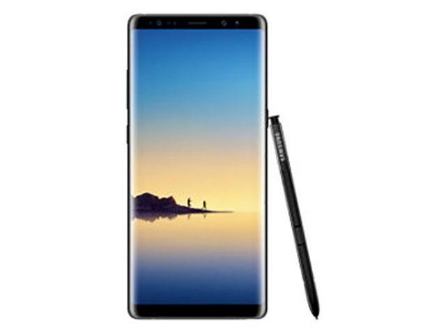 Galaxy Note 8 : image3