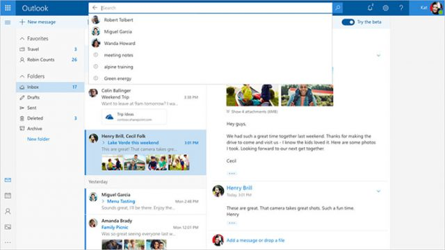 Outlook.com : image 1