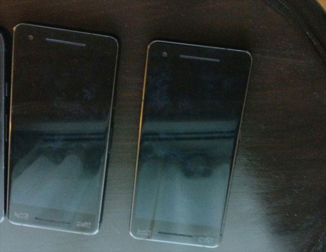 Photo Pixel 2 : image 1