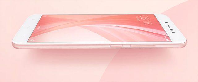Xiaomi Redmi 5A : image 2