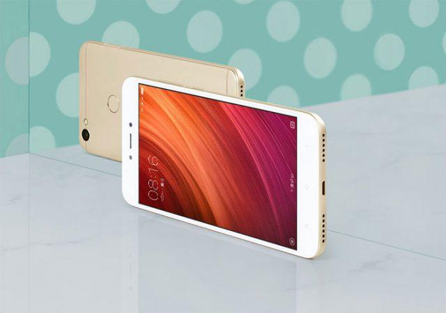Xiaomi Redmi 5A : image 3
