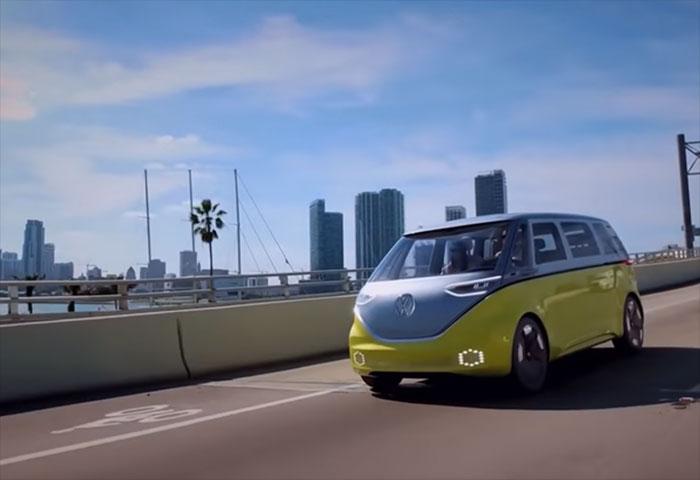 volkswagen va investir 70 milliards d 39 euros dans les voitures lectriques. Black Bedroom Furniture Sets. Home Design Ideas