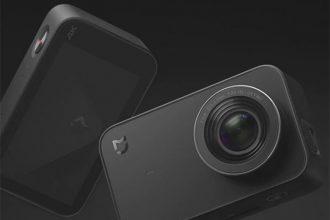 Xiaomi Mijia 4K