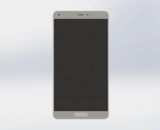 Xiaomi Mi 6C : image 2