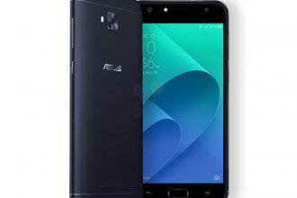 ZenFone 4 Selfie : image 1
