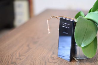 Galaxy Note 8 : image 7