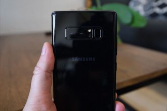 Galaxy Note 8 : image 14