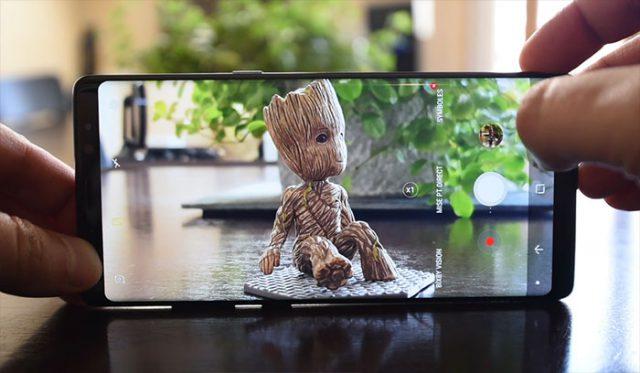 Galaxy Note 8 : image 16