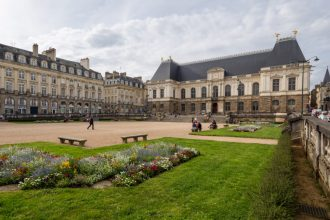 Rennes-Microsoft