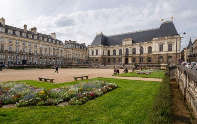 La ville et la métropole disent adieu à Microsoft — Rennes