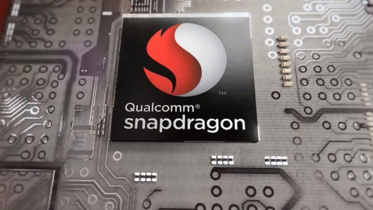 Le Snapdragon 765 est officiel, et il embarquera un modem 5G