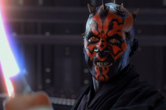 The-Phantom-Menace-Darth-Maul