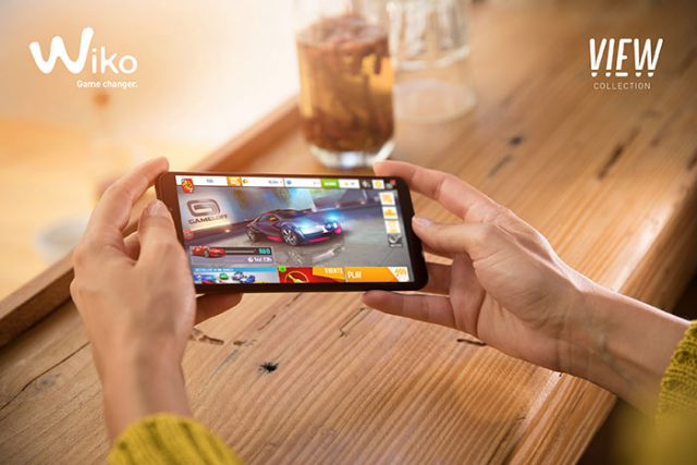 Wiko View : image 2