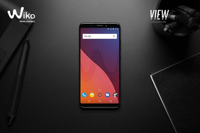 Wiko View : image 1