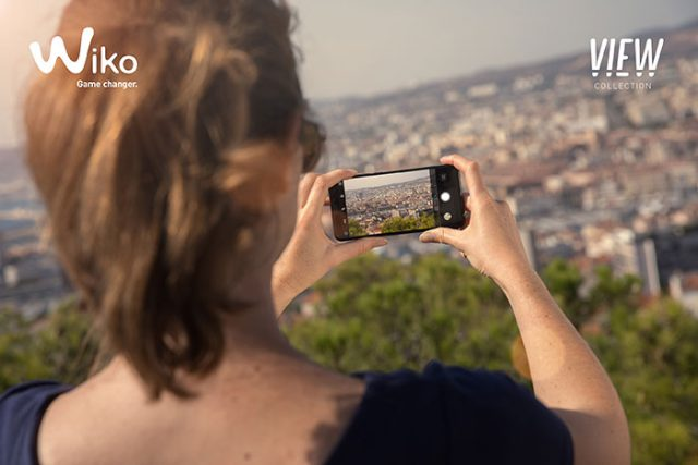 Wiko View : image 3
