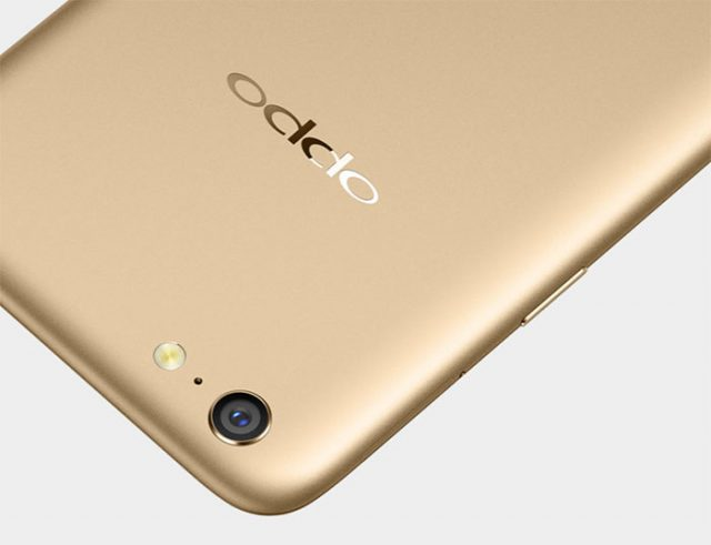 Oppo A71 : image 1