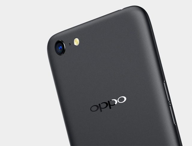 Oppo A71 : image 2