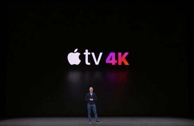 Apple TV 4K : image 1