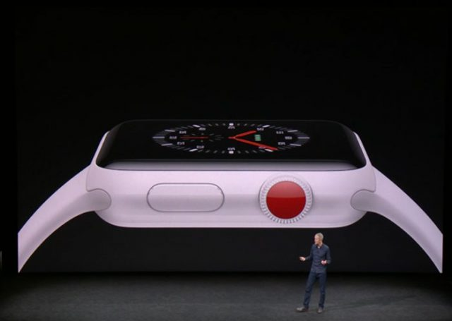 Apple Watch series 3 : image 5