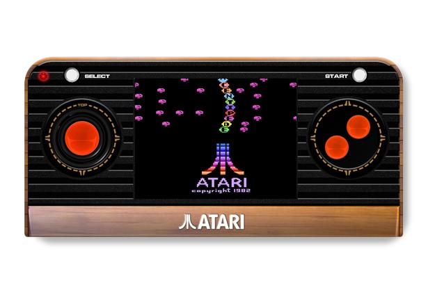 Console Atari : image 1