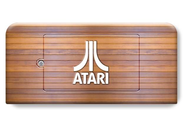 Console Atari : image 2