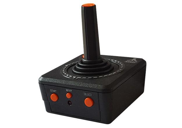 Console Atari : image 3