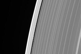 Cassini : image 1