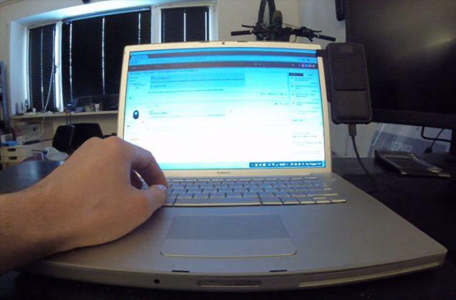 DeX Laptop