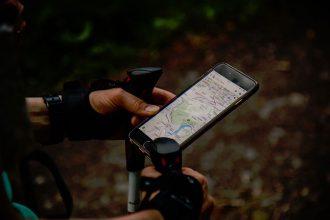 GPS Broadcom