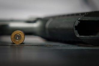 Gun Facebook Live