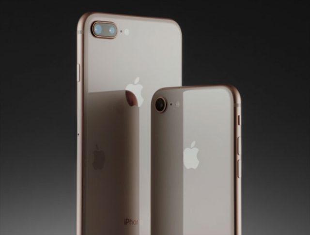 iPhone 8 : image 1