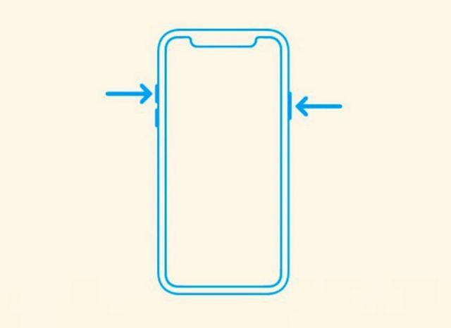 Fuite iPhone 8 : image 1
