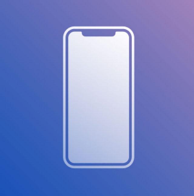 Fuite iPhone 8 : image 3