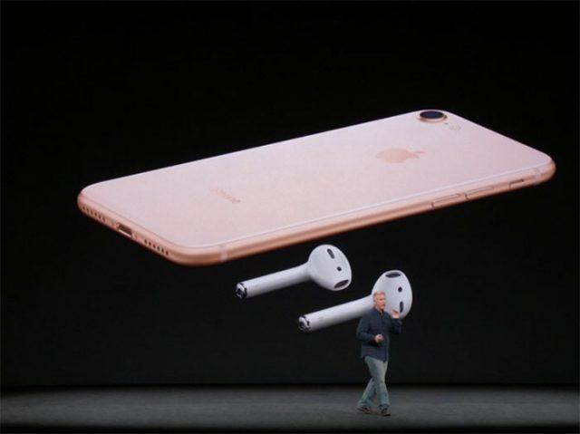 iPhone 8 : image 4