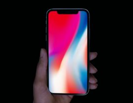 iPhone X : image 1