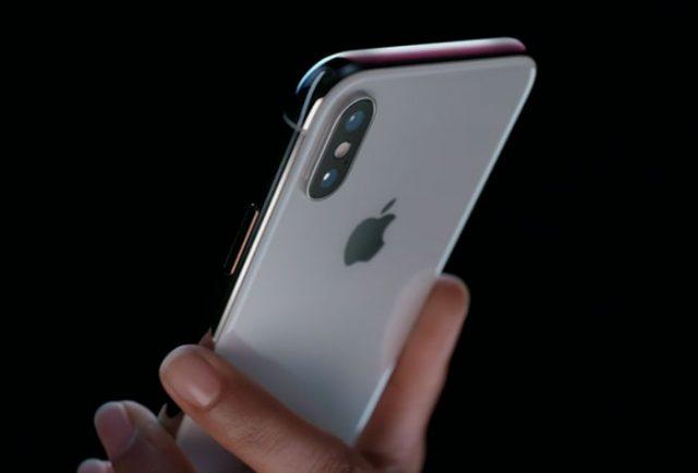 iPhone X : image 2