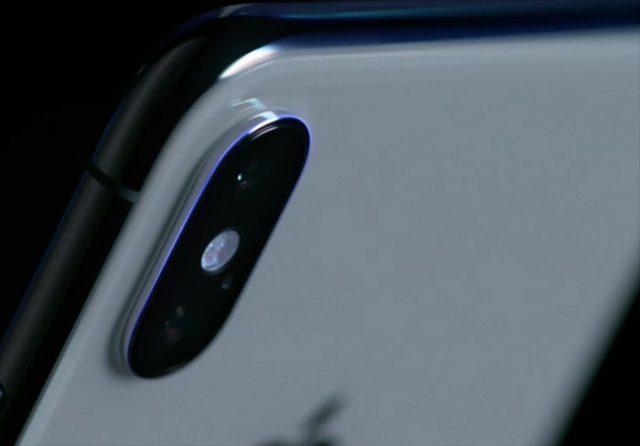 iPhone X : image 3