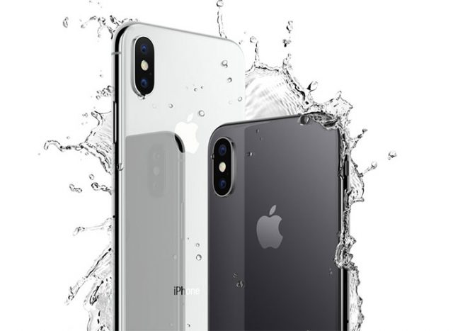Recharge sans fil et AirPower, Apple rattrape enfin son retard — IPhone X