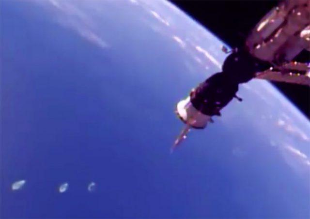 Vidéo ISS