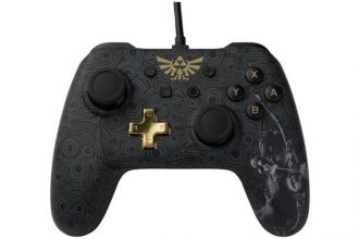 Manette Switch : image 1