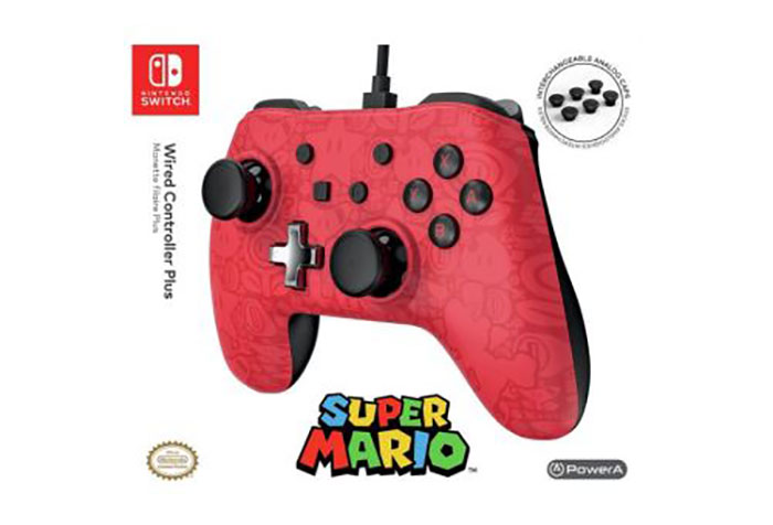 Manette Switch Super Mario et Zelda Manette-switch-4