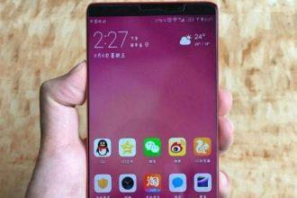 Huawei Mate 10 : image 0